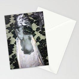 SANATORIUM Stationery Cards