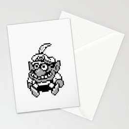 Wario 2 Stationery Cards