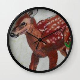 New Life Wall Clock