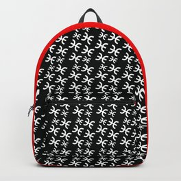 moroccan berber pattern, Amazigh, ethnic designs Backpack