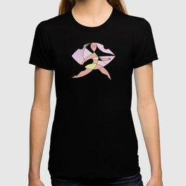 Interwoven XX_Cherry Blossom T-shirt