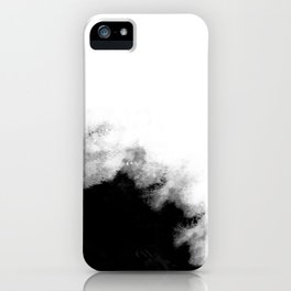 Anxiety vs Clarity iPhone Case