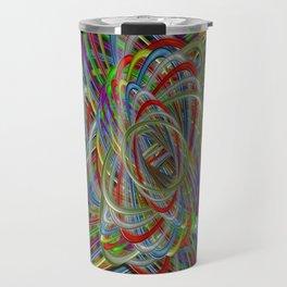Astray Colors Travel Mug