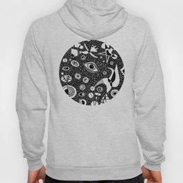 Joan Miró - Constellations Hoody