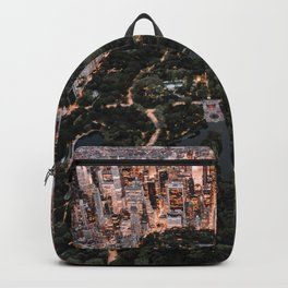 Central Park Backpack