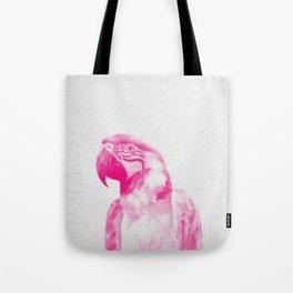 Parrot 02 Tote Bag