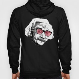 Einstein in summer Hoody