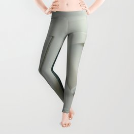 Electrical outlets on the wall Leggings