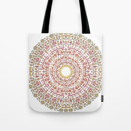 The Source of Everything. Tote Bag