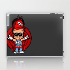 Fudd Man! Laptop & iPad Skin