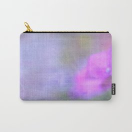 Navy peony 58 Carry-All Pouch