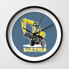 Bartolo Wall Clock
