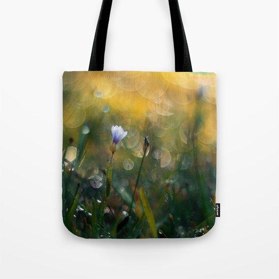 Borrowed Times Tote Bag