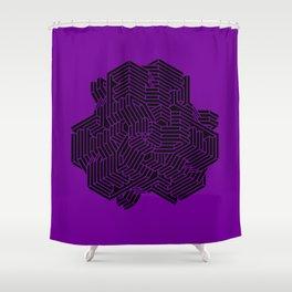 Cloister Shower Curtain