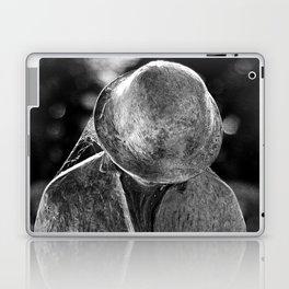 Good Listener Laptop & iPad Skin