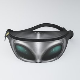 The Visitor Fanny Pack