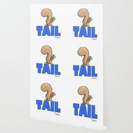 Bob Tail Squirrel Wallpaper