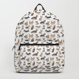 The Corgi Backpack