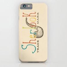 Sherlook iPhone 6s Slim Case