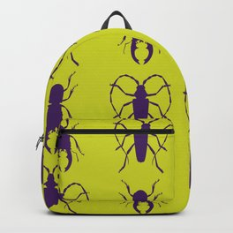 Beetle Grid V5 Backpack