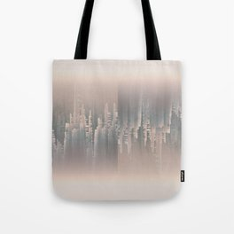 Reversible Space A+B Tote Bag