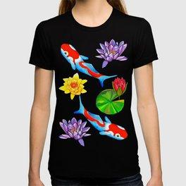 Koi Joy T-shirt