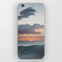 aloha iPhone & iPod Skins featuring Aloha by Tasha Marie