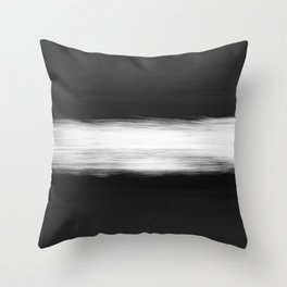 Steady State Throw Pillow
