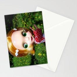 Gloha Meets Snail Stationery Cards