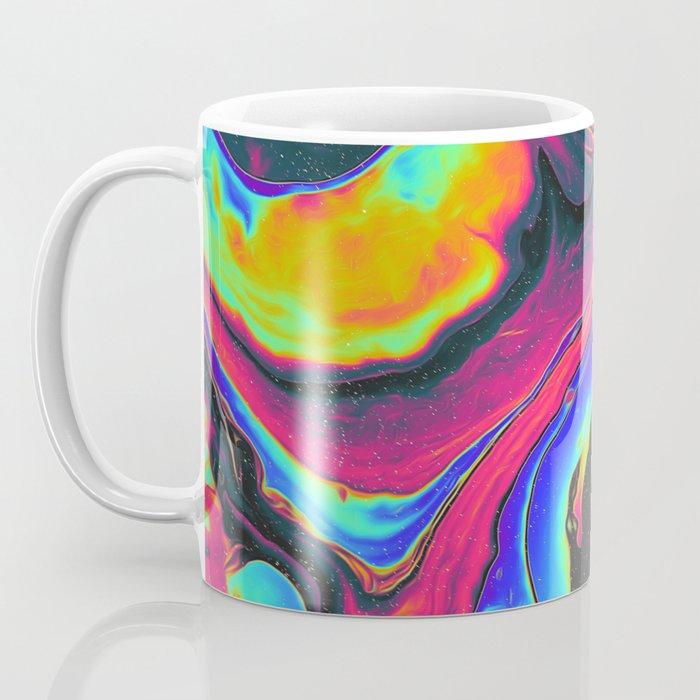 BATS IN THE ATTIC Coffee Mug