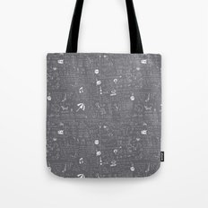 Maths Tote Bag