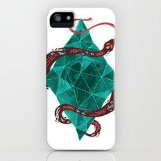 Mystic Crystal Slim Case iPhone (5, 5s)