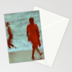 Where Souls Meet Stationery Cards