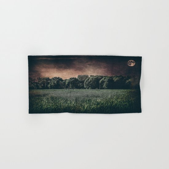 Twilight Dream Hand & Bath Towel