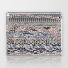 Romantic Stitches Laptop & iPad Skin