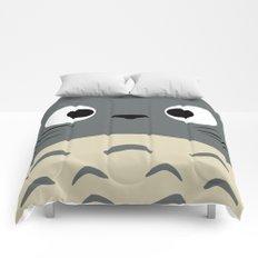 Curiously Troll ~ My Neighbor Troll Comforters