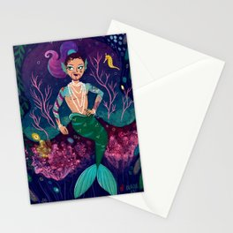 Merqueer Stationery Cards