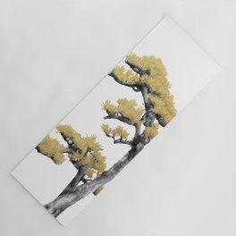 Bonsai Tree IV Yoga Mat