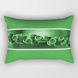 Seeds    (gh) Rectangular Pillow