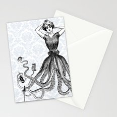 The Testament of Reuben Stationery Cards