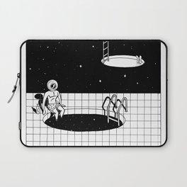 Cosmic pool Laptop Sleeve