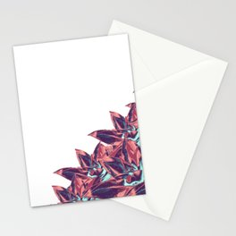 Agave Gradient 007 Stationery Cards