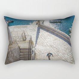 Hvar 1.0 Rectangular Pillow