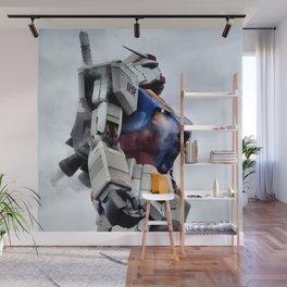 Gundam Pride Wall Mural