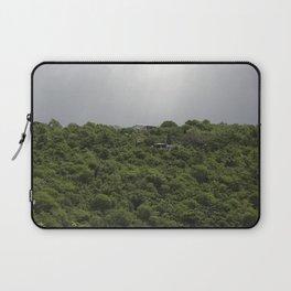The Hills, St John, USVI - 2010 Laptop Sleeve