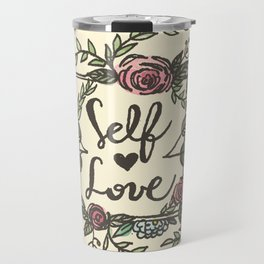 Self Love Travel Mug