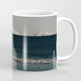 Winter in Russia Coffee Mug
