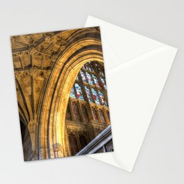 Golden Arch Stationery Cards
