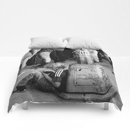 New York Life Comforters