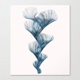 KISOMNA #2 Canvas Print